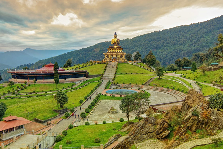 Heritage Tourism in Sikkim for Honeymoon