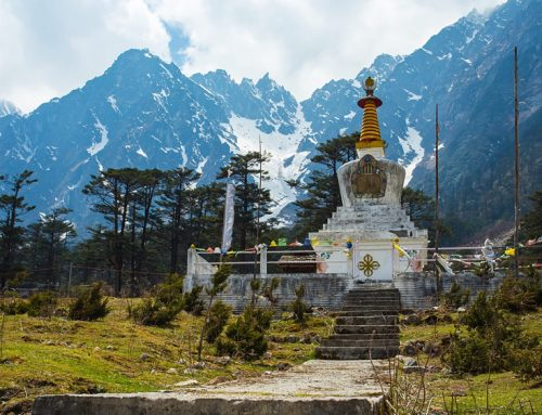 The Mesmerizing Lachung in Sikkim for Honeymoon