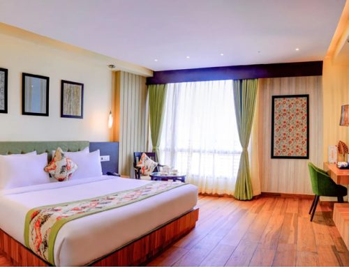 Sikkim Honeymoon Hotels